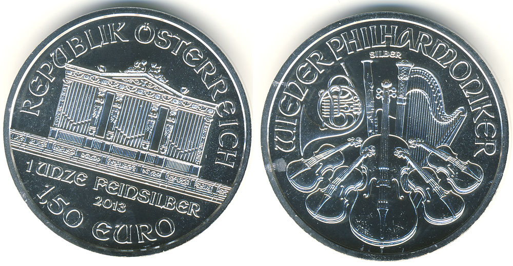 2013 Silver Bullion Coins From - 195.8KB