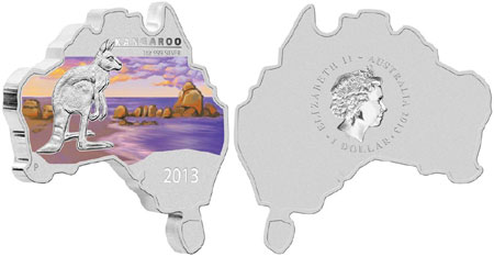 map-shaped-coin