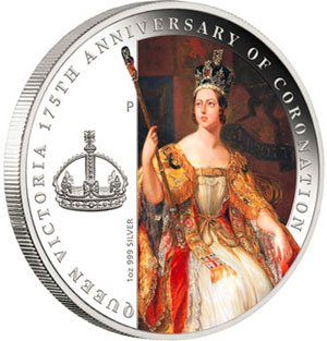victoria-coronation