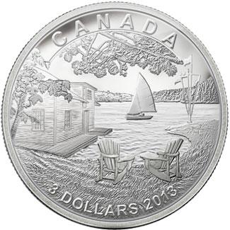 Martin Short Canada