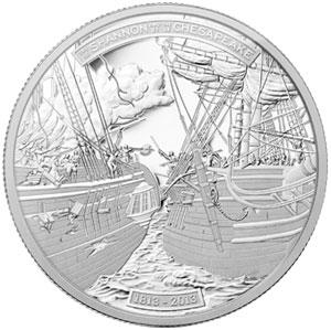 HMS Shannon & USS Chesapeake