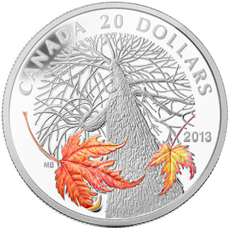 Maple Coin