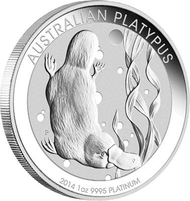 2014 Platinum Platypus