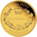 2014 Australian Sovereign
