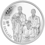 Royal Generations Silver Coins