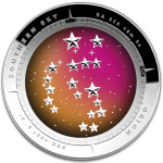 Southern Sky Oion Coin