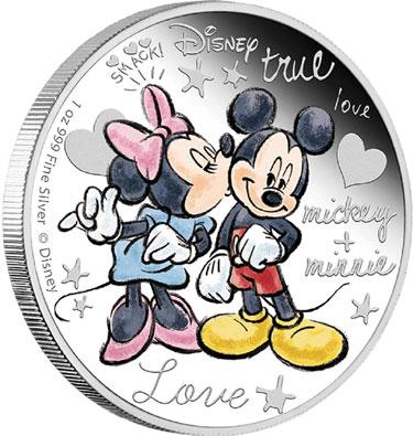 Disney Crazy in Love