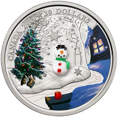 venetian-snowman