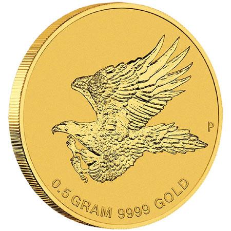 mini-eagle