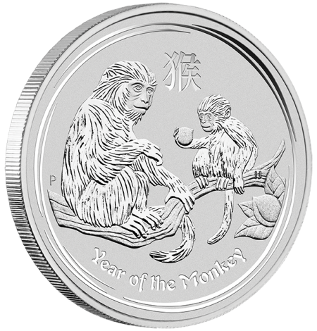More 2016 Bullion Coins From The Perth Mint World Mint
