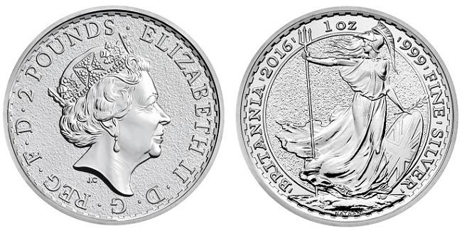 UK 2016 britannia silver 1oz obvBOTH