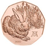 Bunny Duerer CuTINY