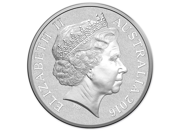 310905_M_obverse of 2016 One Dollar Silver Frosted Uncirculated small