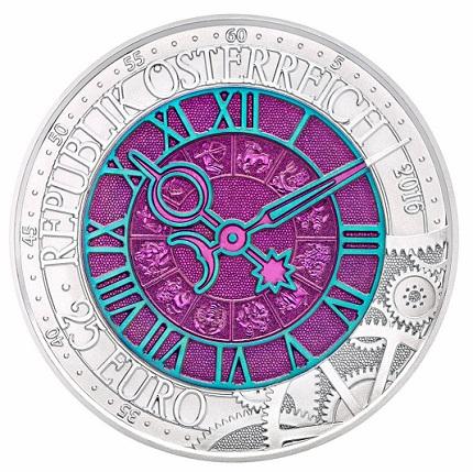 Niobium - Time obSMALL