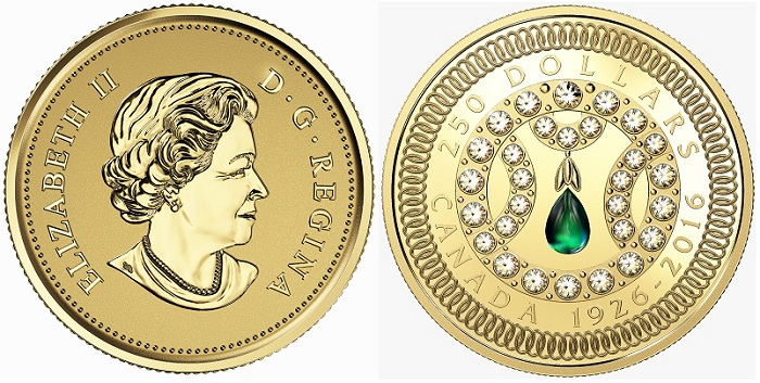 CA.A Celebration of Her Majesty's 90th Birthday_Obverse GOLD1)SMALL
