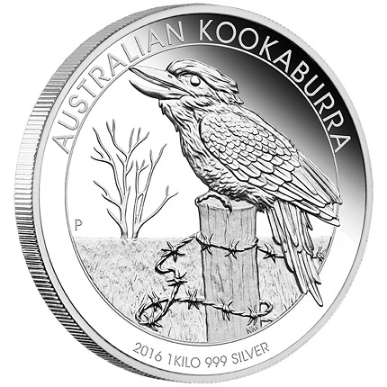 The Perth Mint S June 2016 Silver Coin Releases World