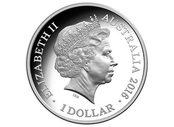 210470_M_Obverse of the 2016 One Dollar Fine Silver Proof CSMALL