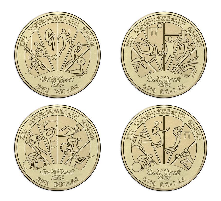 silver coins australie 2018